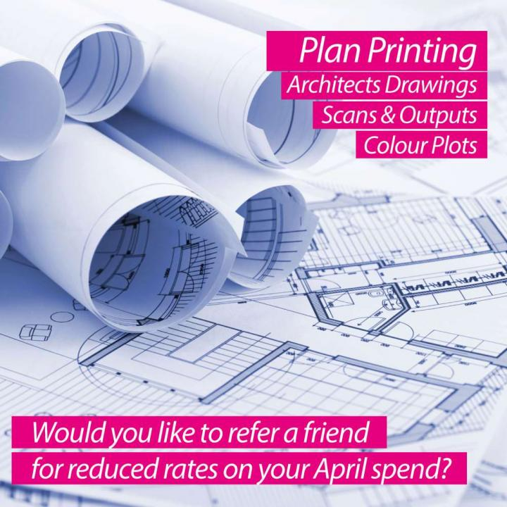 Fast plan printing architectural plans house plans for Building plan printing