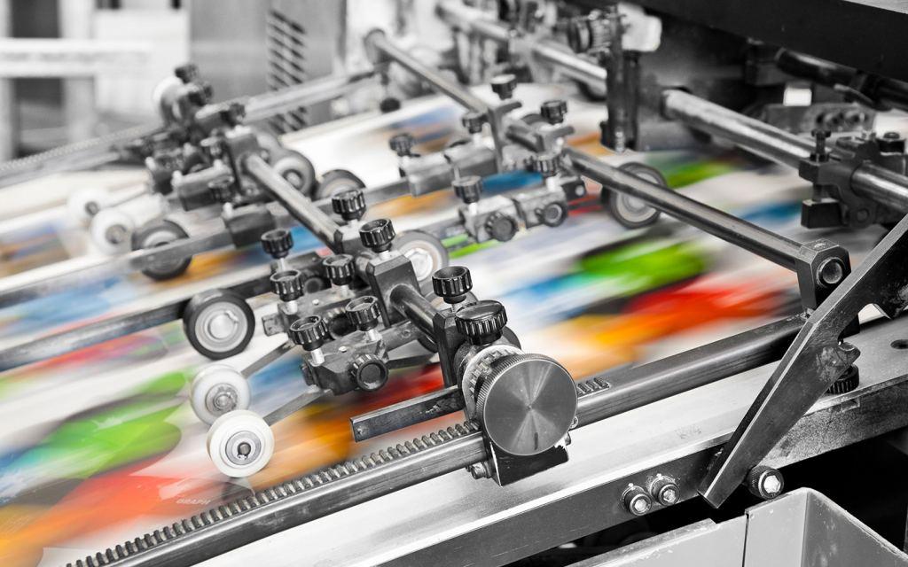 Print Company Southampton